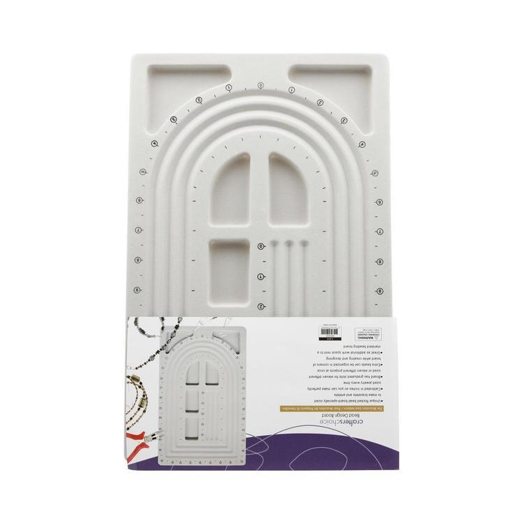 Crafters Choice Beading Board Grey