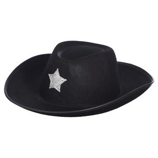 Party Creator Adult Cowboy Hat