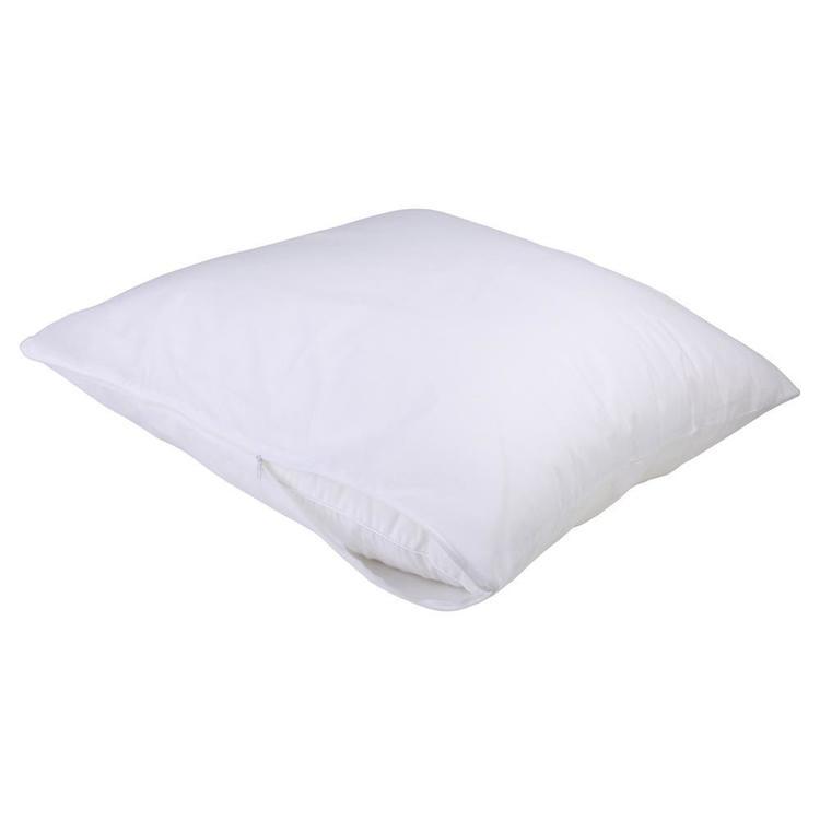 Brampton House Stain Resistant European Pillow Protector