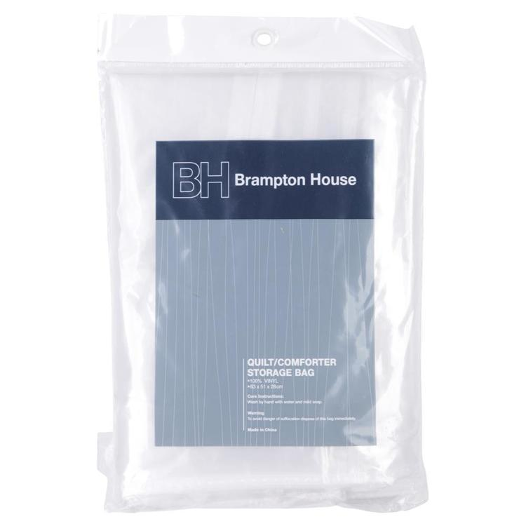 Brampton House Duvet Inner Storage Bag