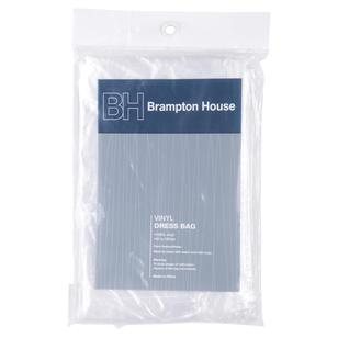 Brampton House Clear Dress Bag