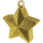 Amscan Glitter Star Balloon Weight