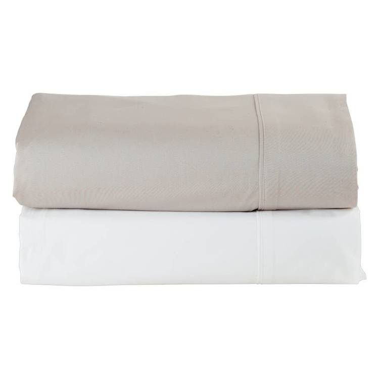 KOO Elite 1000 Thread Count Flat Sheet