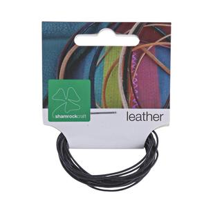 Shamrock Craft Round Leather