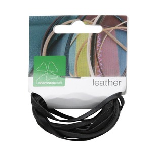 Shamrock Craft Flat Leather