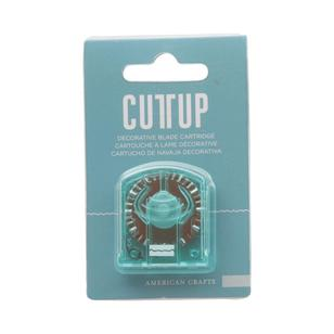 American Crafts Cutup Cartridge Decorative Blade
