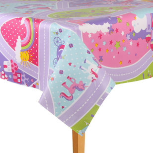 Ladelle Fairy Tale Tabletone By The Metre