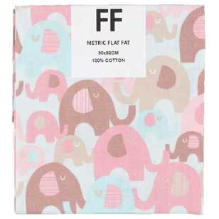 Elephant Splash Packed Flat Fats
