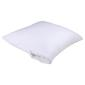 Brampton House Anti-bacterial European Pillow Protector White European
