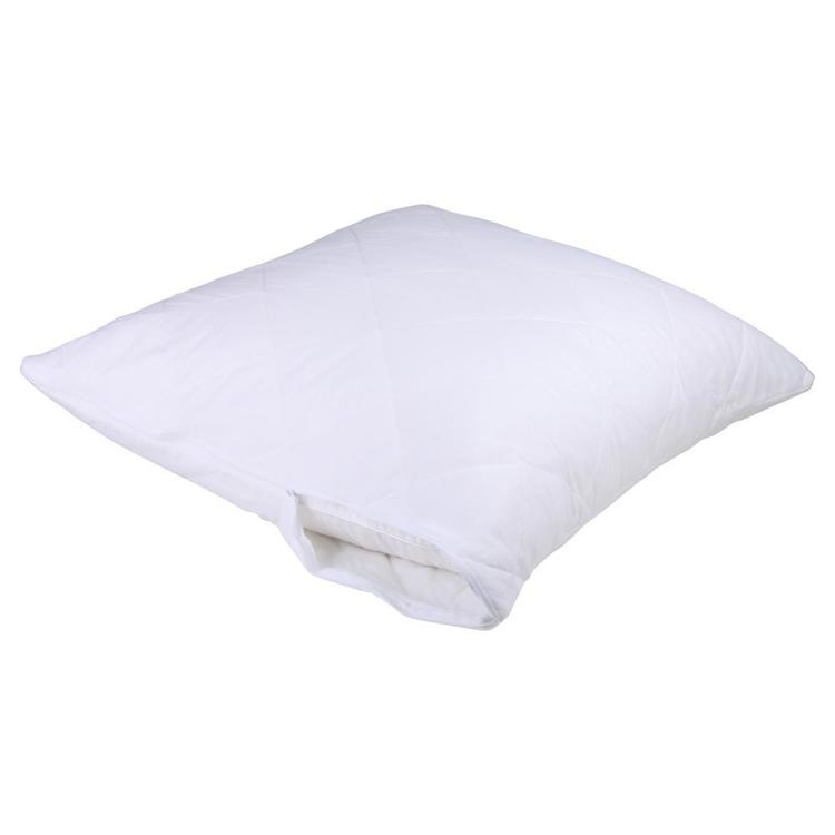 Brampton House Anti-bacterial European Pillow Protector