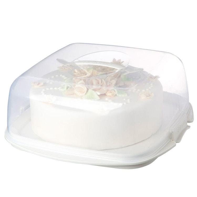 Sistema Cake Box
