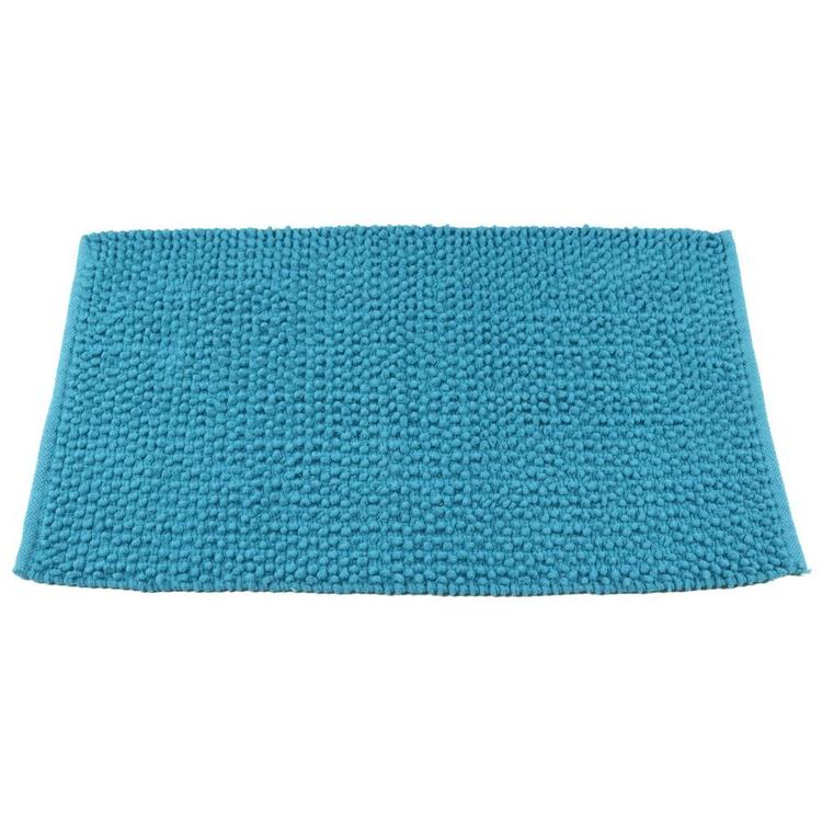 KOO Woven Looped Bath Mat