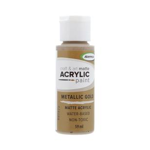 Semco Craft & Art Matte Acrylic Paint