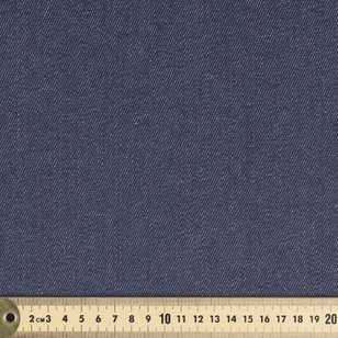 3144 Cotton Denim 70 cm Fabric