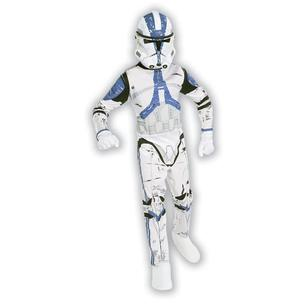 Star Wars Clone Trooper Character Costume
