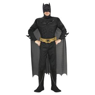DC Comics Batman The Dark Night Rises Costume