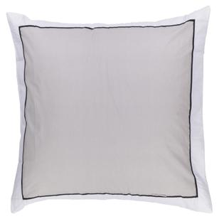 Logan & Mason Essex Cotton European Pillowcase