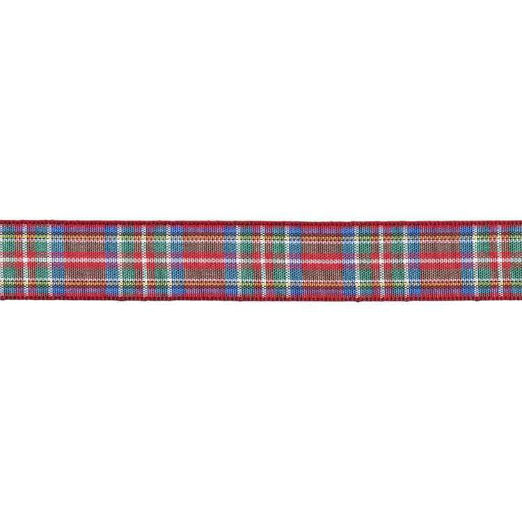 Berisfords Tartan Ribbon # 1