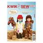 Kwik Sew K3937 Cowgirl Outfits and Accessories for 18