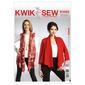 Kwik Sew K3952 Misses' Vest & Jacket  X Small - X Large