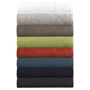 KOO Elite Rib Towel Collection