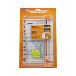 Fiskars Surecut Card Making Trimmer