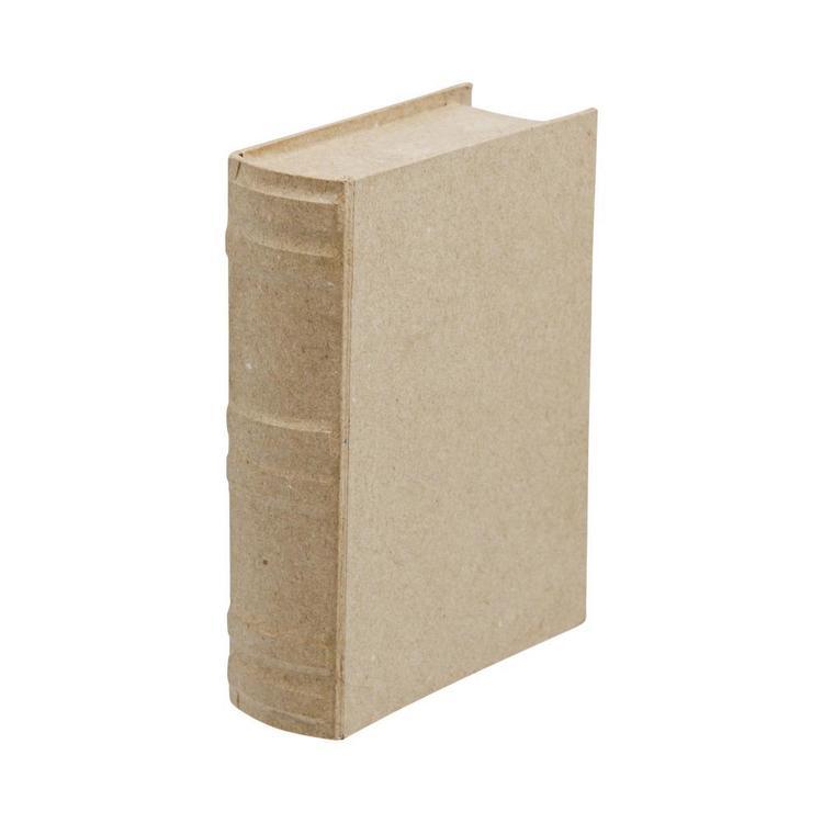 Shamrock Craft Papier Mache Book