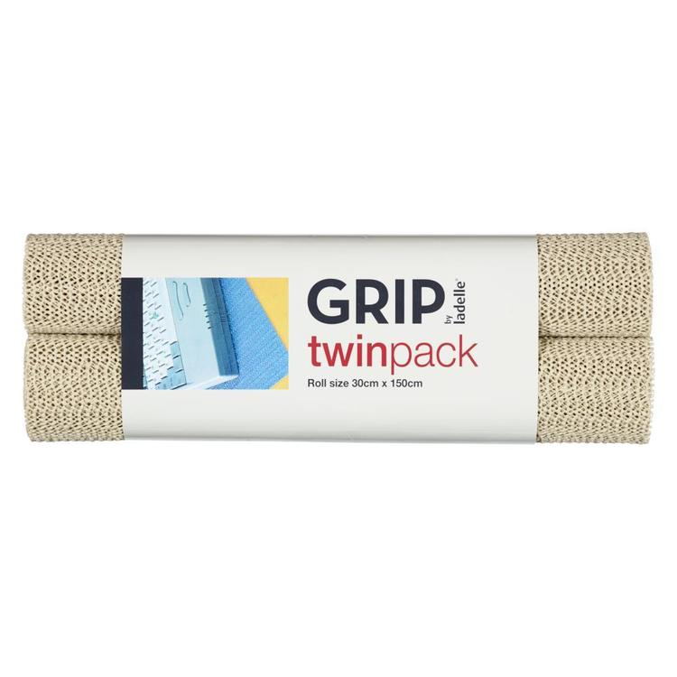 Ladelle Magic Grip Twinpack