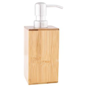 KOO Bamboo Lotion Dispenser