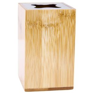 KOO Bamboo Toothbrush Holder