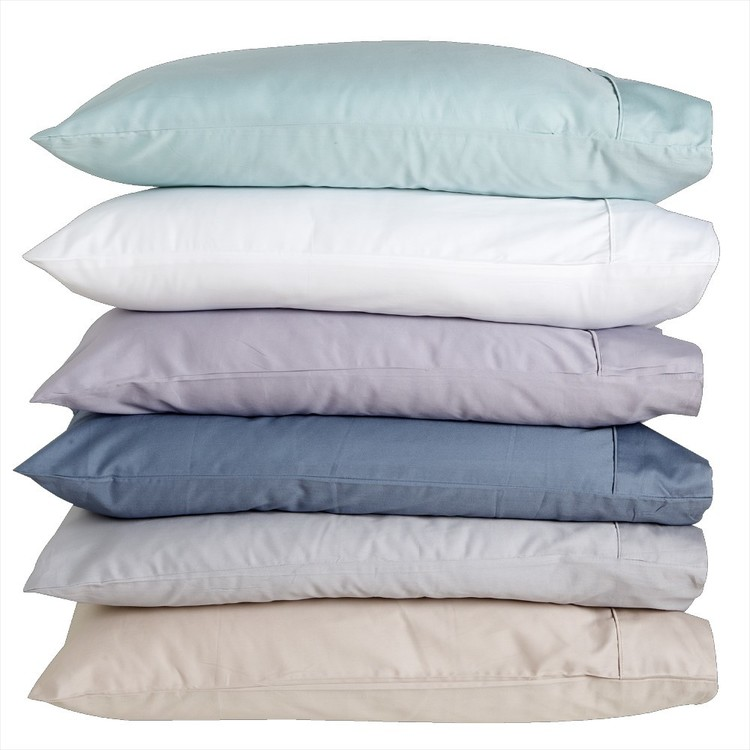 KOO 300 Thread Count Standard Pillowcase