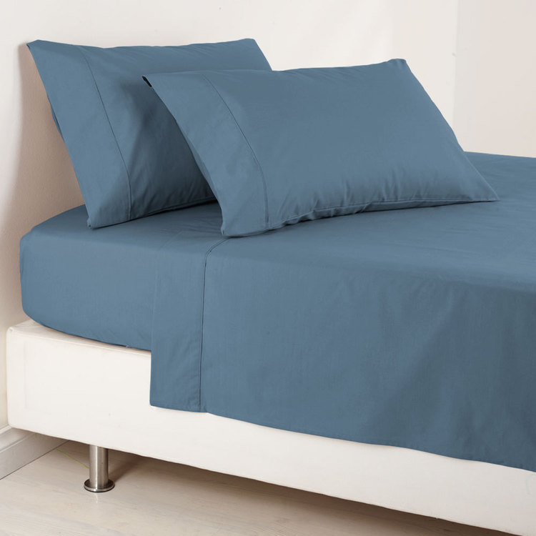 KOO 300 Thread Count Flat Sheet