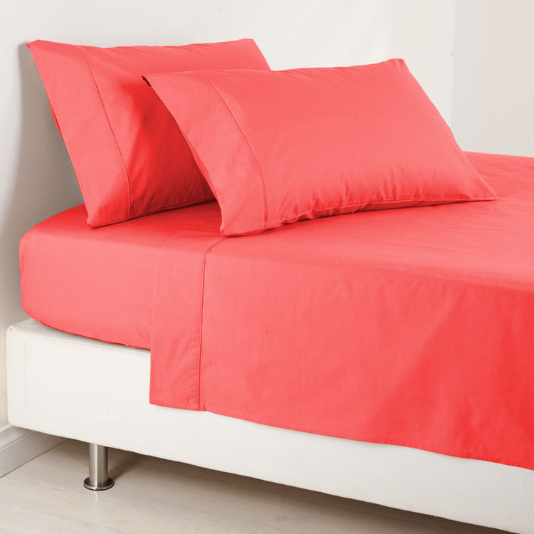 KOO 300 Thread Count Fitted Sheet