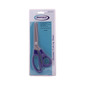 Semco Round Pinking Shears Blue