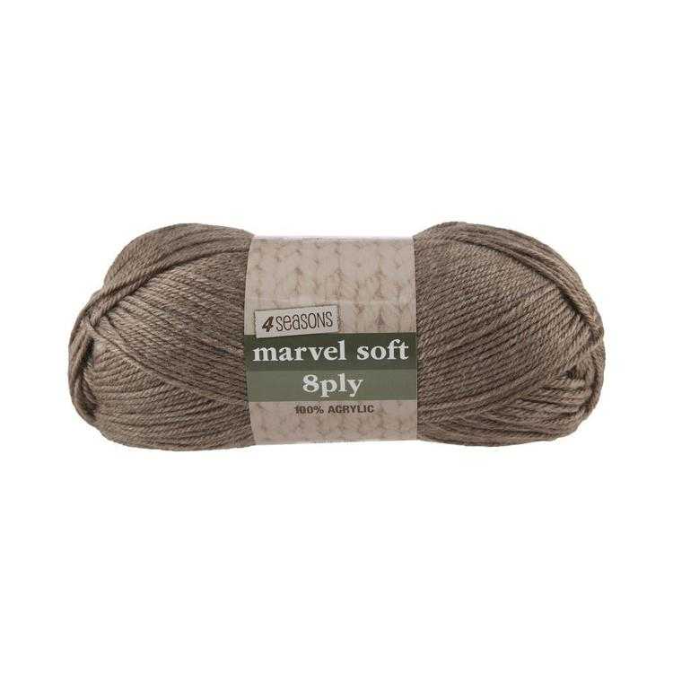 4 Seasons Marvel Soft 8 Ply Yarn 100 g