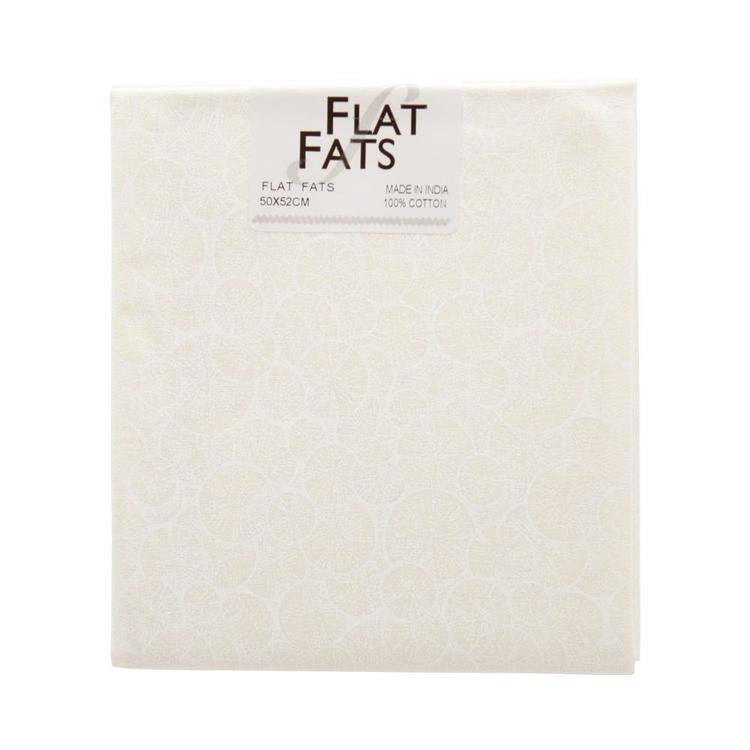 Naturals 2 Dandelion Flat Fats