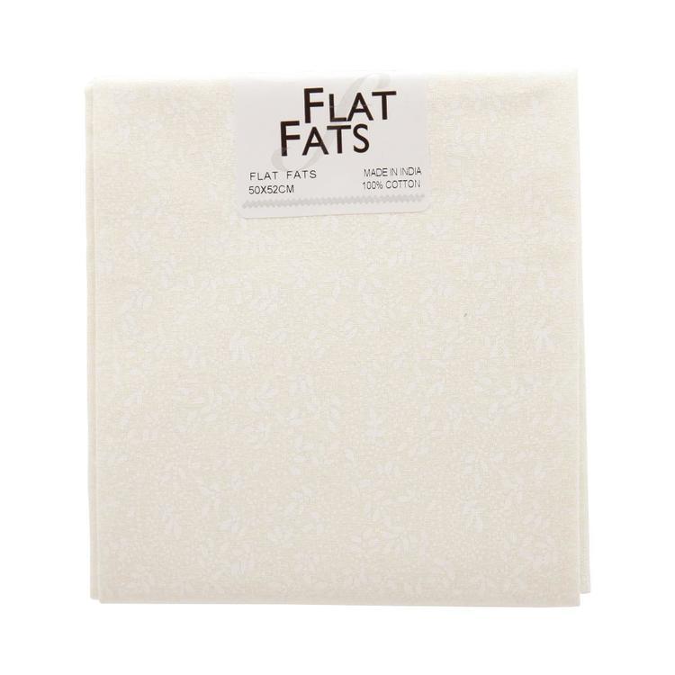 Naturals 2 Vine Flat Fats