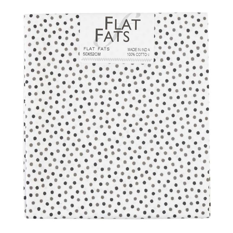 Multi Spot Blender Flat Fats