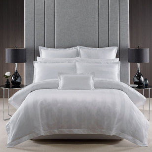 Hotel Savoy 1000 Thread Count Duvet Cover Set