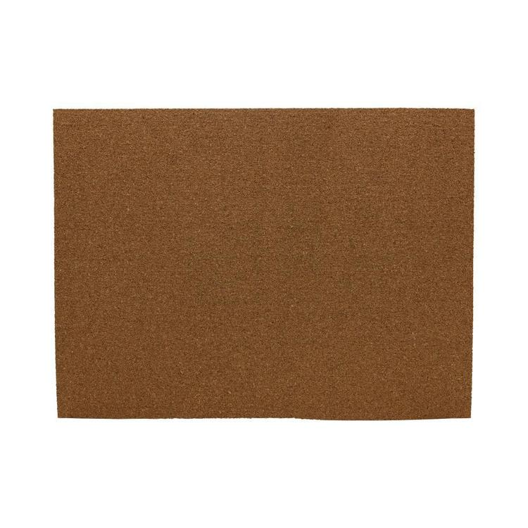 Shamrock Craft Cork Placemat Natural