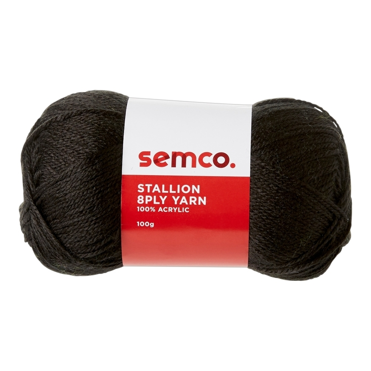 4 Seasons Stallion 8 Ply 100 g