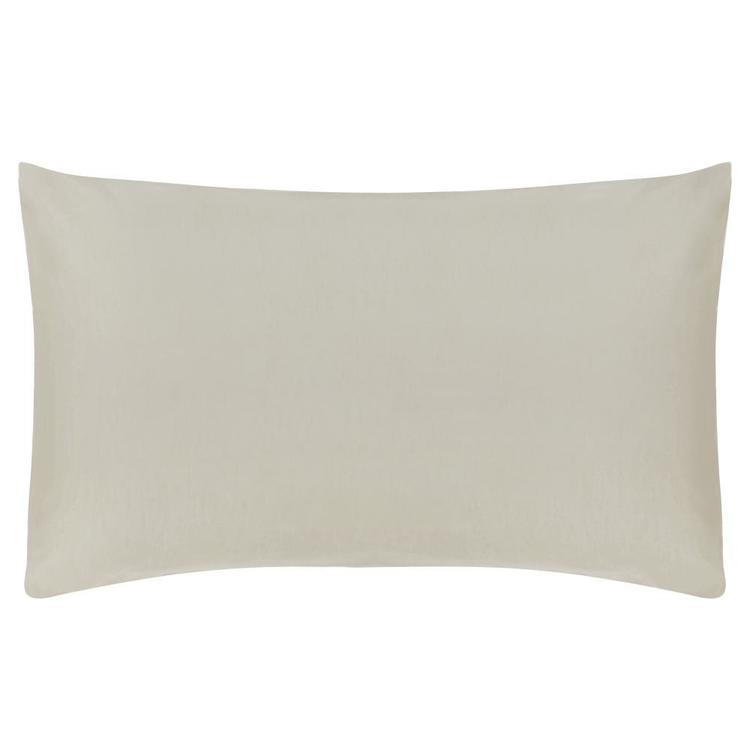 Brampton House Standard Pillowcase
