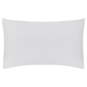 Brampton House Standard Pillowcase - Everyday Bargain