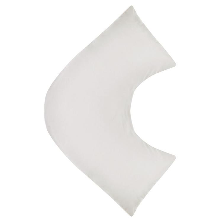 Brampton House V Shaped Pillowcase - Everyday Bargain