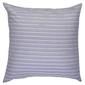 KOO Broadway Pintuck European Pillowcase