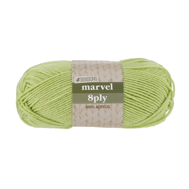 4 Seasons Marvel 8 Ply Yarn 100 g