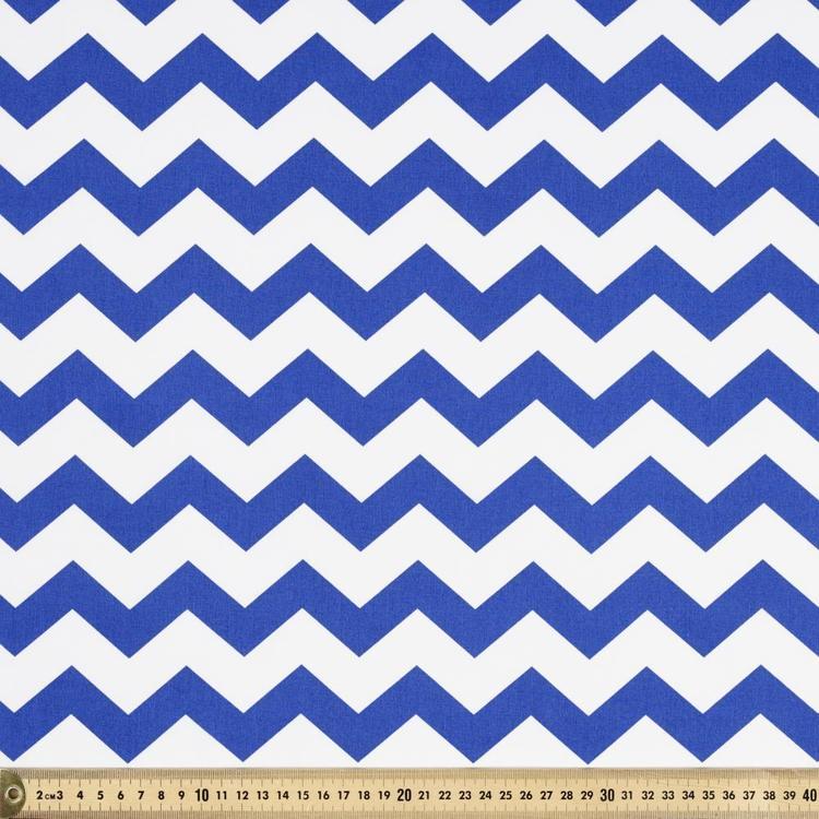 Spots & Stripes  Chevron