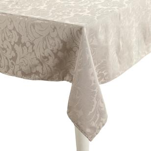 Eldorado Evie Damask Tablecloth