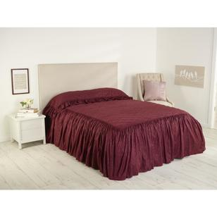 Cloud 9 Annebel Bedspread
