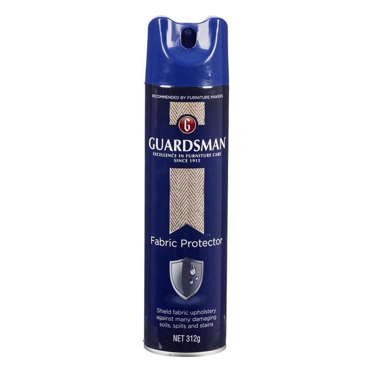 Guardsman Fabric Protector Spray Blue